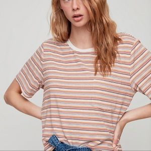 Wilfred Free Gradilla T-shirt